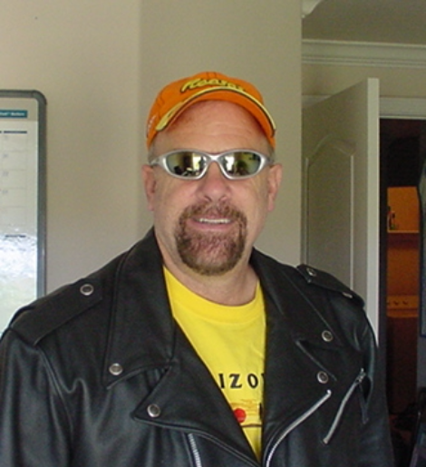 Bruce COSSAIRT