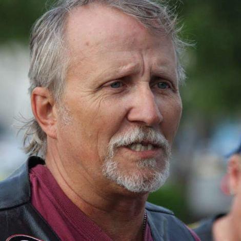 David Shreckengost